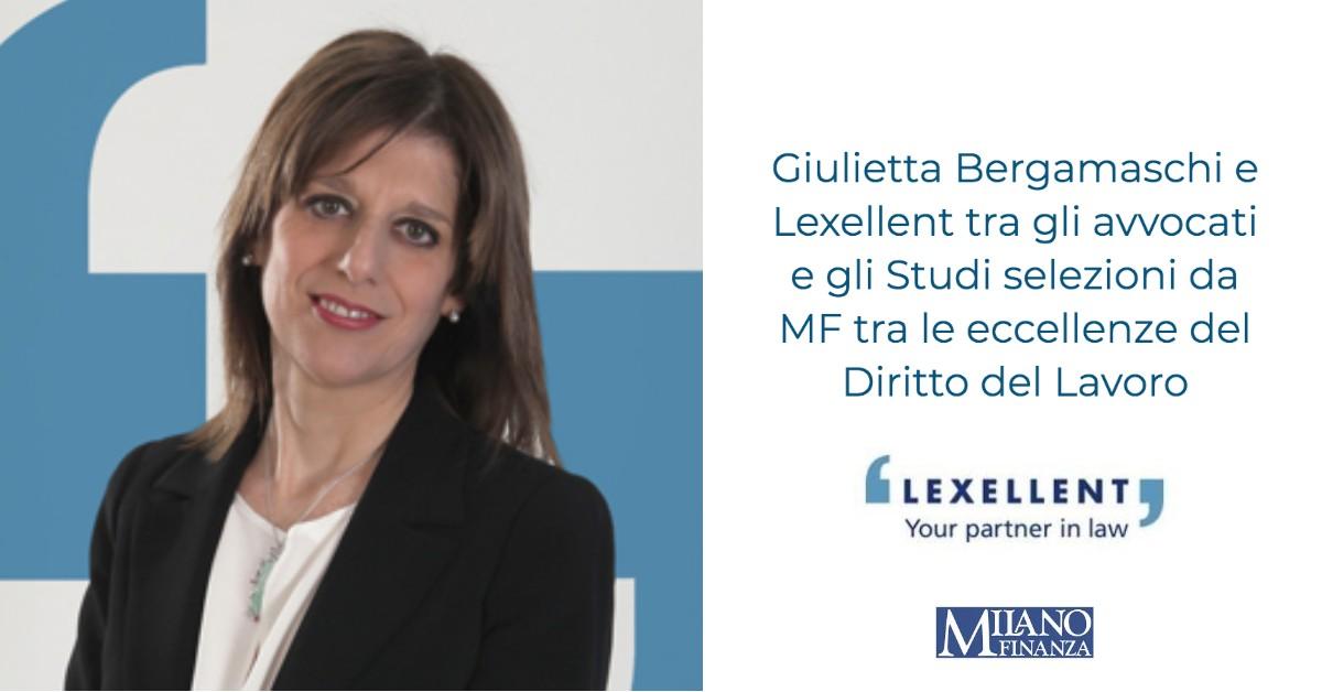 Employment Law 2020: la classifica di Milano Finanza
